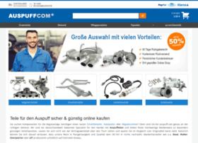 auspuff.com