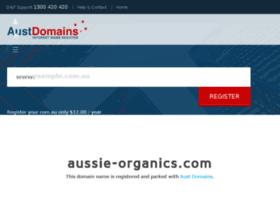 aussie-organics.com