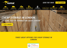 aussie-storage.co.uk