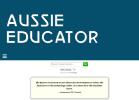 aussieeducator.org.au