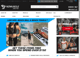 aussiemuscle.com