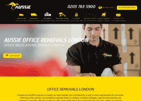 aussieoffice.co.uk