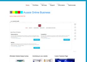 aussieonlinebusiness.com.au