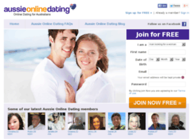 aussieonlinedating.com.au