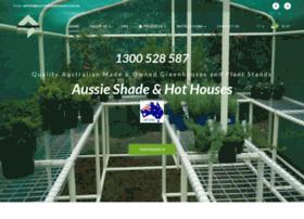 aussieshadehouses.com.au