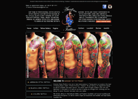 aussinetattoophuket.com