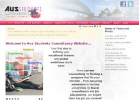 ausstudents.com.my