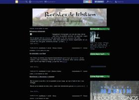 ausswhitelady.blogcindario.com