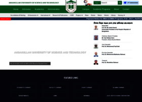 aust.edu