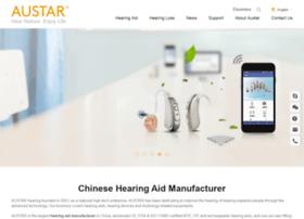 austar-hearing.net