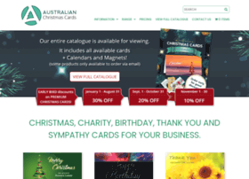 Austchristmascards.com.au