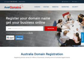 austdomains.net.au