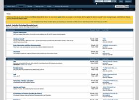 austech.info