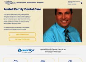 austellfamilydentalcare.com