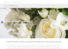 austenflowers.com
