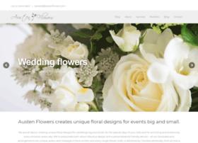 austenflowersandevents.com