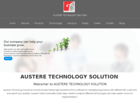 austere.co.in