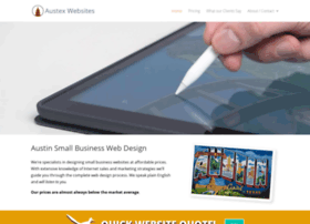 austexwebsites.com