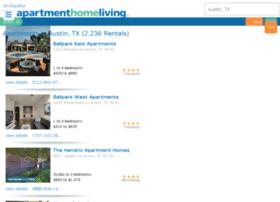 austin.apartmenthomeliving.com