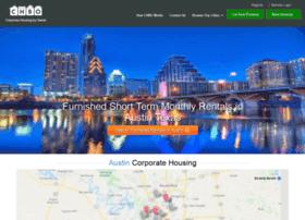 austin.corporatehousingbyowner.com