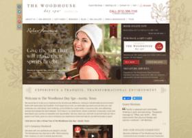 austin.woodhousespas.com