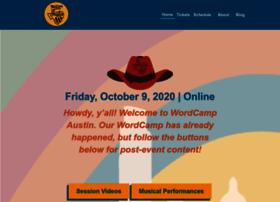 austin.wordcamp.org