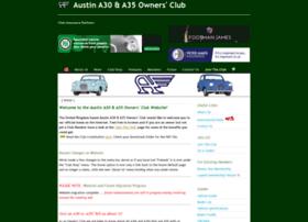 Austina30a35ownersclub.co.uk
