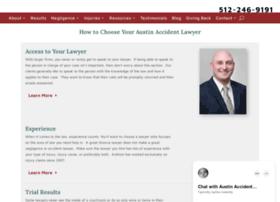 austinaccidentlawyer.com