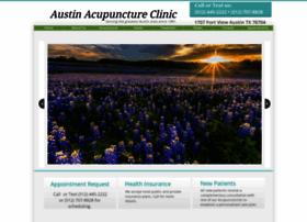 austinacupuncture.com