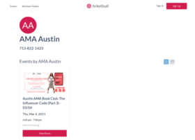 austinama.ticketbud.com