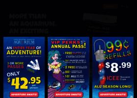 austinaquarium.com