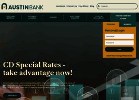 austinbank.com