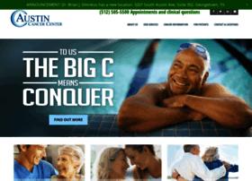 austincancercenters.com