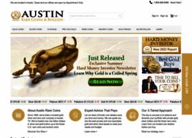 austincoins.com