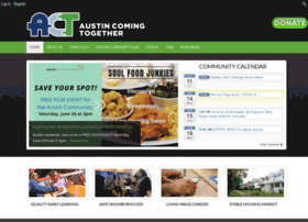 austincomingtogether.org