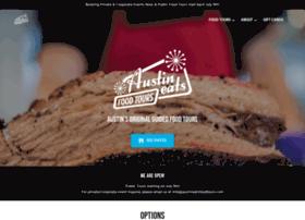 austineatsfoodtours.com