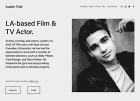 austinfalk.com