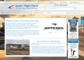 austinflightcheck.com