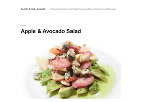 austinfoodjournal.com