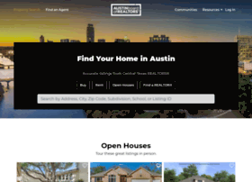 austinhomesearch.com