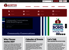 austinisd.org