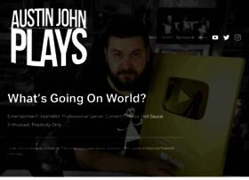 austinjohnplays.com