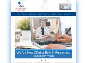 austinkidney.com
