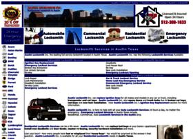 Austinlocksmithinc.com