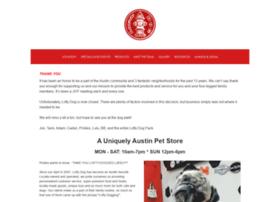 austinloftydog.com