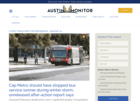 austinmonitor.com