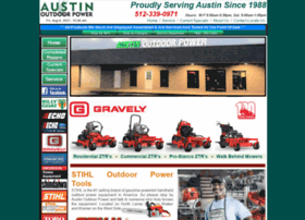 austinoutdoorpower.com