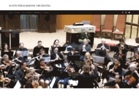 austinphilharmonic.org