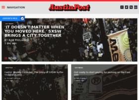 austinpost.org