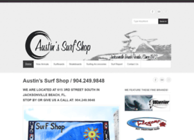 austinssurfshop.com